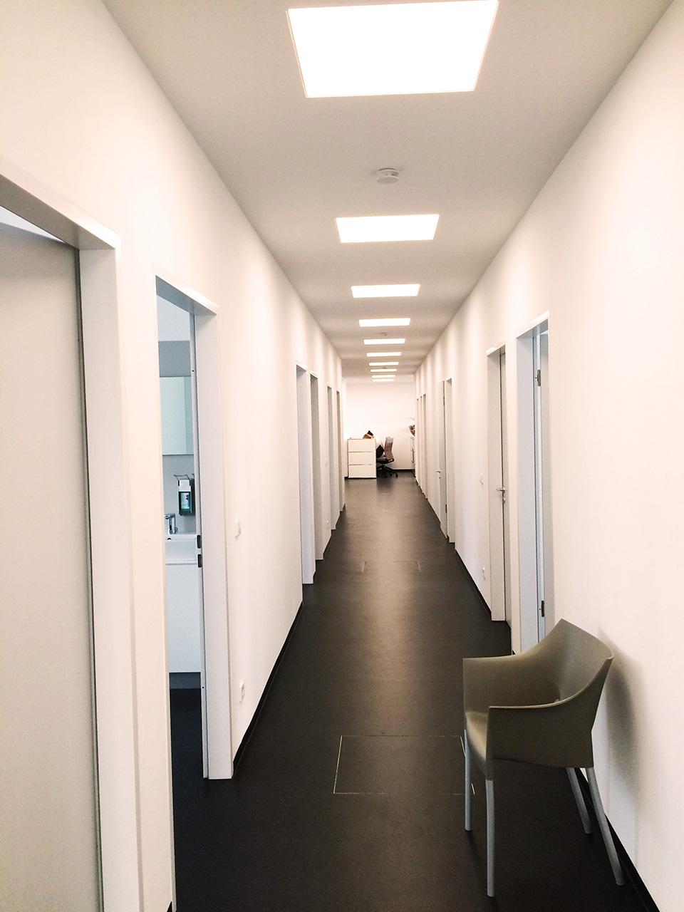 Orthopädische Praxis Dres. Schätzle, Stuttgart